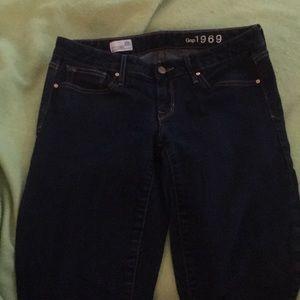 GAP Jeans - Gap 1969 jeans